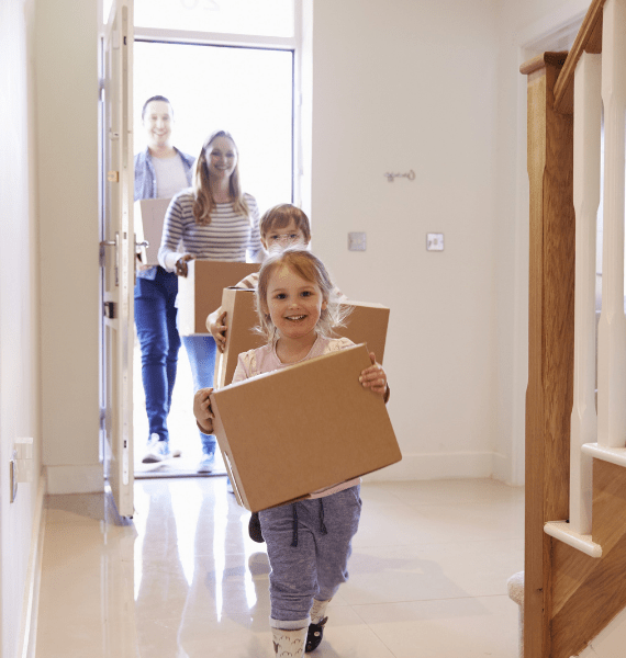 Professional Local and Interstate Removals in Melbourne